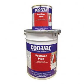 Coo-Var Profloor High Performance Primer | www.paints4trade.com